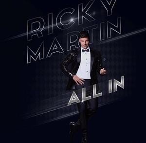 Ricky Martin Las Vegas Residency 2018