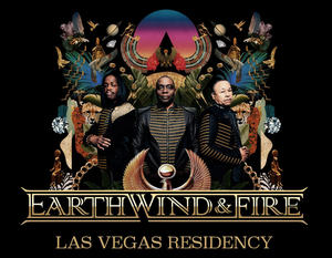 Earth Wind & Fire Live In Las Vegas 2018