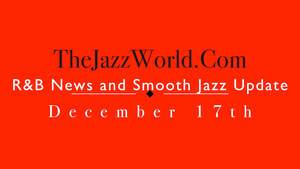 The Jazz World Show 12:17