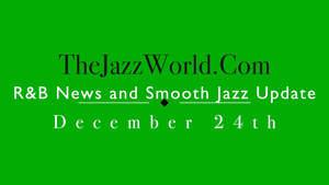 The Jazz World Show 12:24