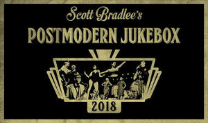 Scott Bradlee's Postmodern Jukebox Tour Dates