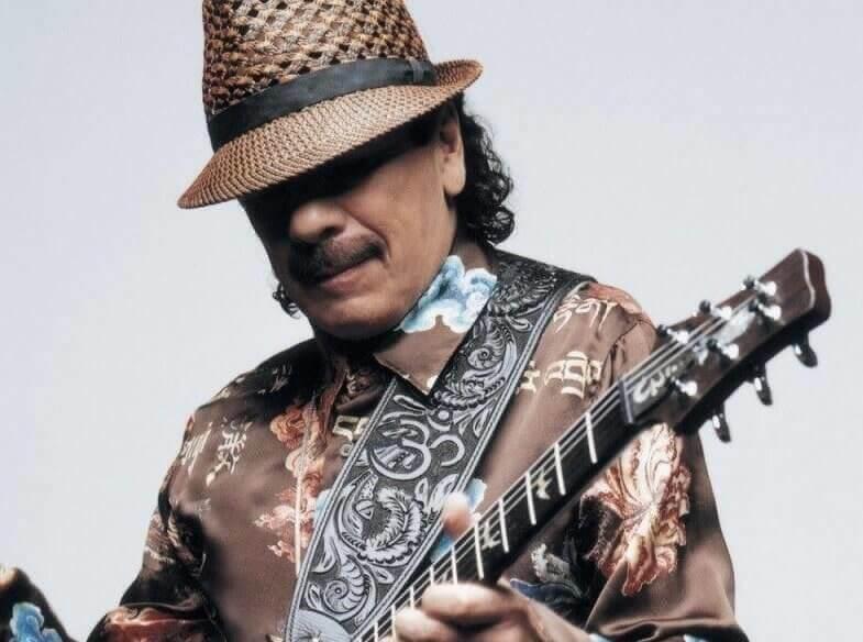 Carlos Santana Live In Las Vegas 2018