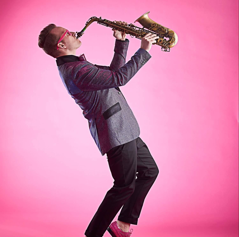 Danny Kusz New Album and Tour Dates