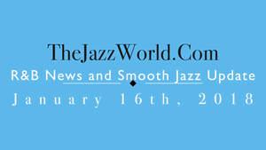 The Jazz World Show 1:16:18