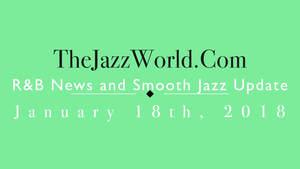 The Jazz World Show 1:18:18