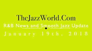 The Jazz World Show 1:19:18