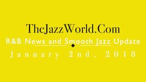 The Jazz World Show 1:2:18