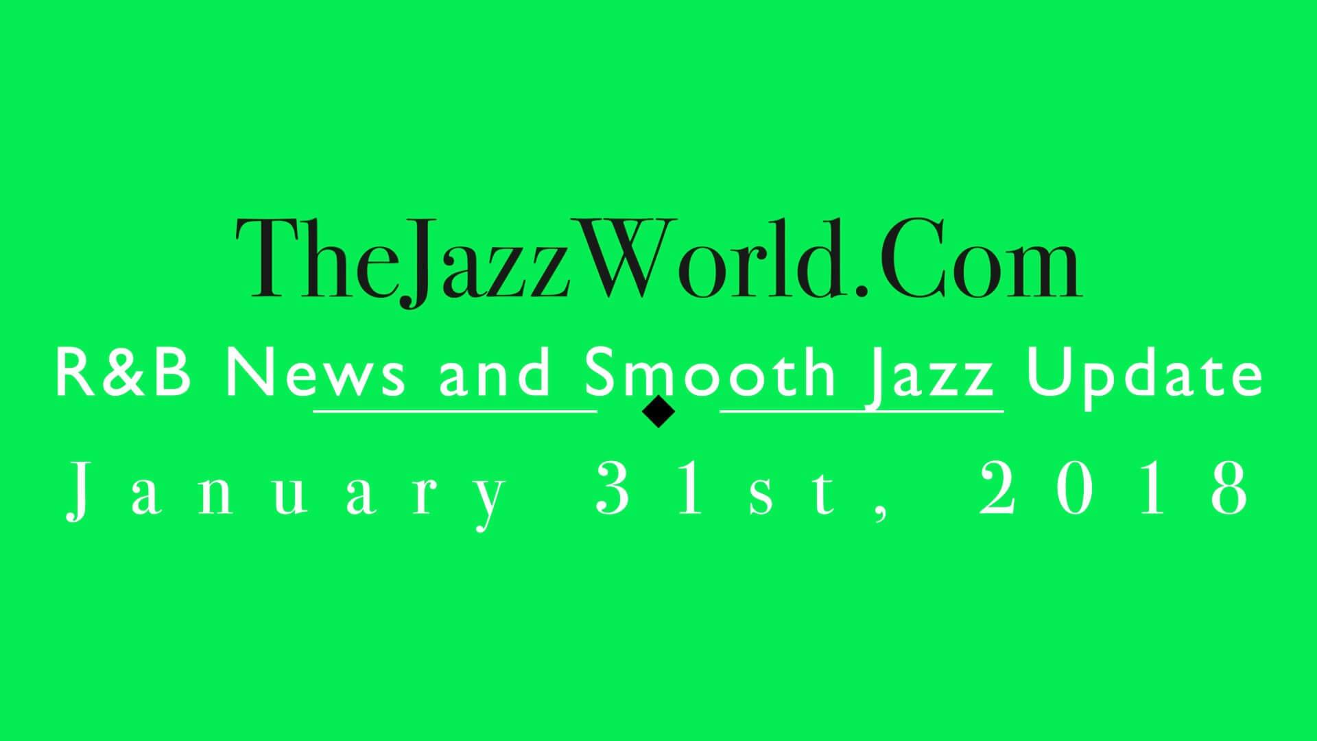 The Jazz World Show 1:31:18