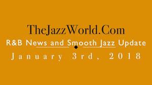 The Jazz World Show 1:3:18