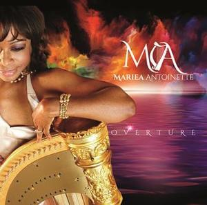 "Mariea Antoinette New Single ""Overture"" Releases January 29"