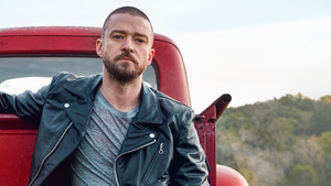 Watch Justin Timberlake New Video for Supplies