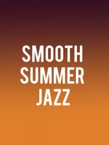 Smooth Summer Jazz Hollywood Bowl
