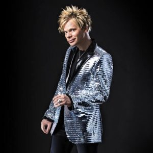 Brian Culbertson Colors Of Love Release