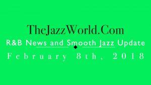 The Jazz World Show 2:8:18