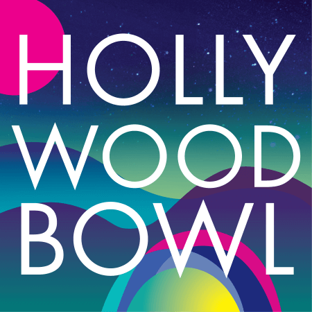Hollywood Bowl Concerts 2018