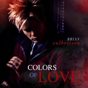"Brian Culbertson delivers ""Colors Of ""Love"""