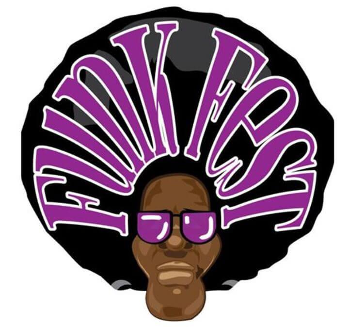 Funk Fest Tour 2018