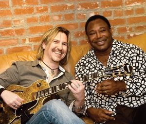 """Special Deluxe Edition """"Weekend in L.A"""" (A Tribute to George Benson)"""