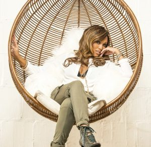 Listen To One Love By Chante Moore & Lewis Sky