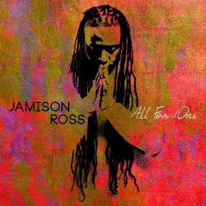 """Listen To """"Call Me"""" By Jamison Ross"""