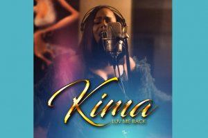 "Listen To Kima's Single ""Luv Me Back"""