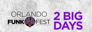 Orlando Funk Fest 2018
