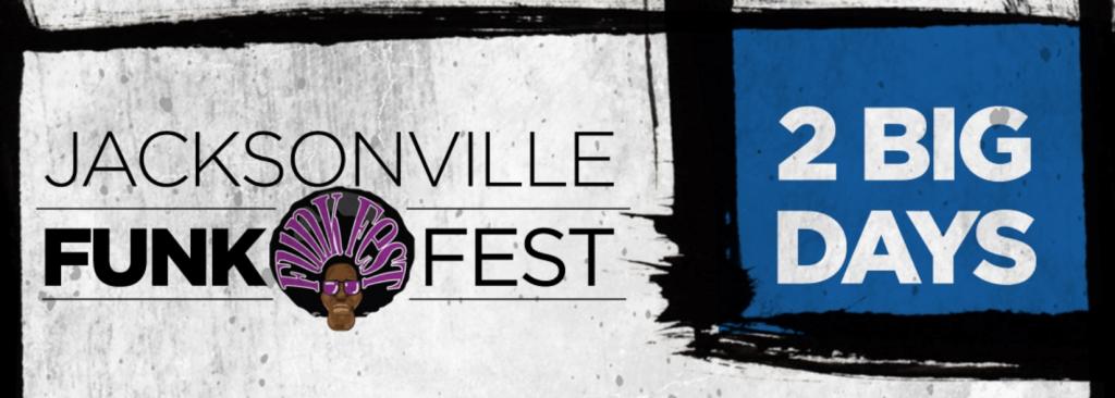 Jacksonville Funk Fest 2018