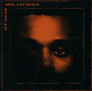 "Listen To The Weeknd ""Call Out My Name"""
