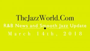 The Jazz World Show 3:14:18