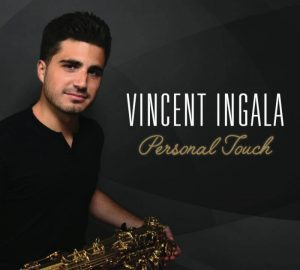 """Review - Vincent Ingala """"Personal Touch"""""""