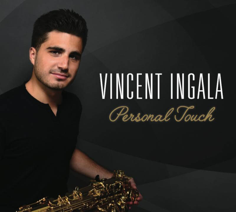"Review - Vincent Ingala ""Personal Touch"""