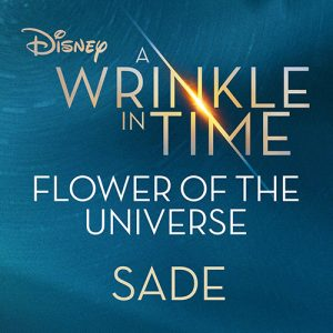 """Watch Lyric Video For Sade's """"Flower Of The Universe"""""""