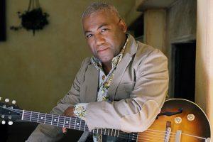 Jonathan Butler Guitar