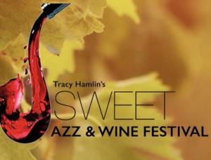 Sweet Wine & Jazz Festival 2018