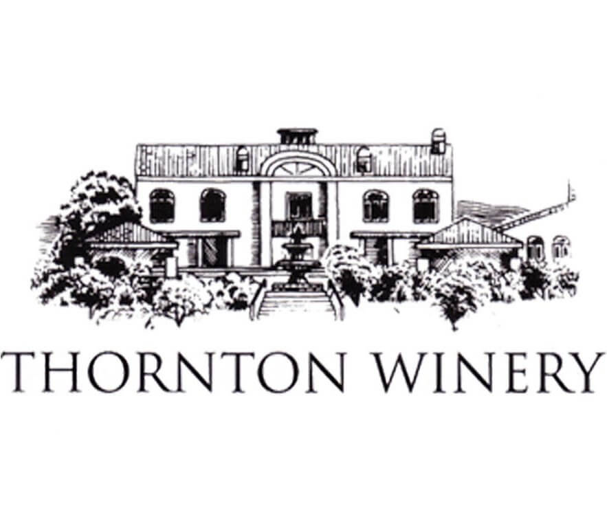 Thornton Winery Champagne Concert Series 2018