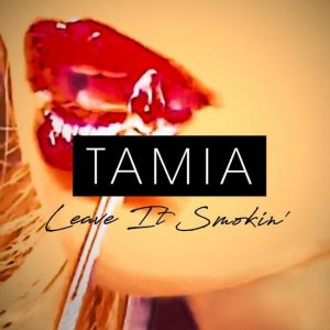 """Listen To """"Leave It Smokin'"""" by Tamia"""