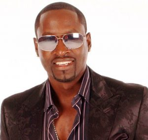 Johnny Gill Tour Dates 2018