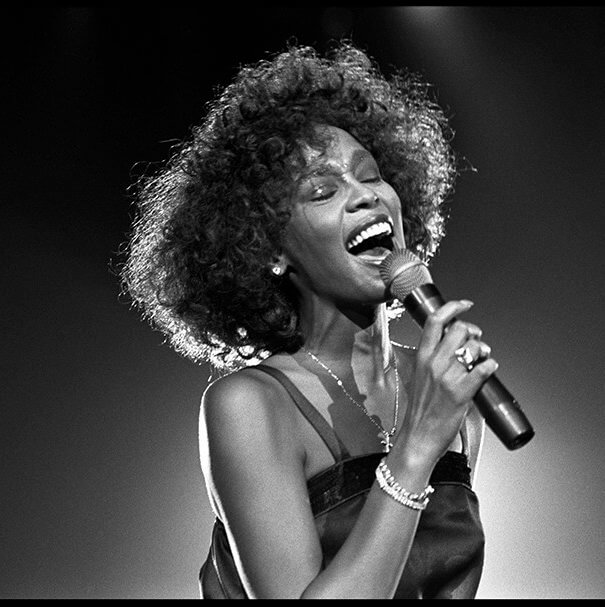 """Watch Trailer for """"Whitney"""" The Official Whitney Houston Documentary"""