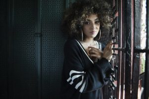 Kandace Springs Releases Black Orchid EP