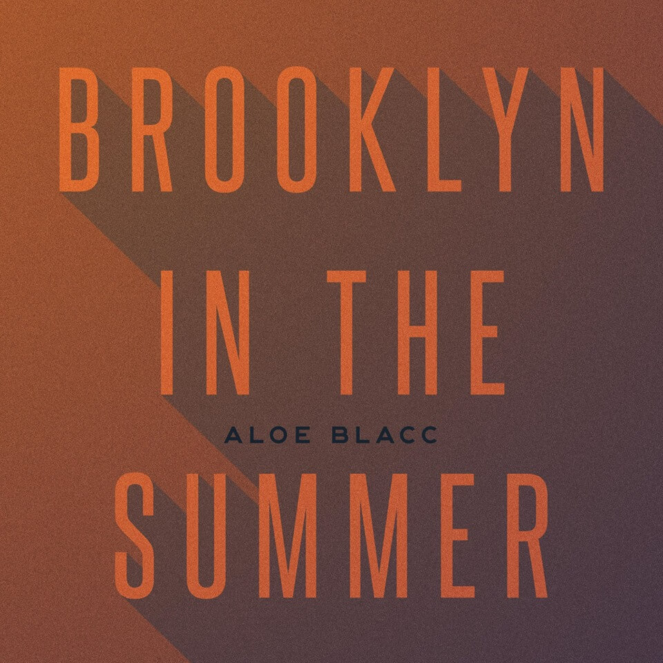 """Watch Music Video For """"Brooklyn In The Summer"""" by Aloe Blacc"""