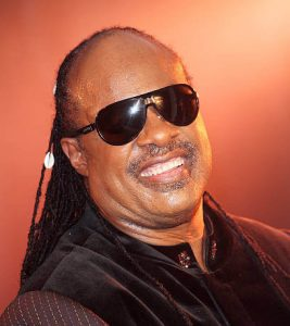 Stevie Wonder Live in Las Vegas