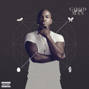 Ne-Yo good Man album Art