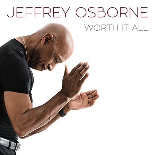 Jeffrey Osborne Tour & New Album Release