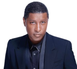 Kenny Babyface Edmonds Tour Schedule 2018
