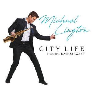 Listen To "City Life" By Michael Lington