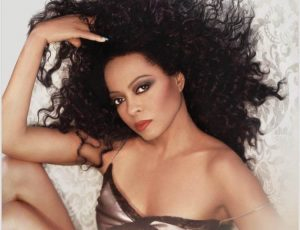 Diana Ross Live In Las Vegas Late 2018