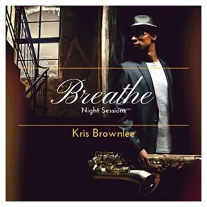 "Listen to Kris Brownlee ""Meet Me There"""