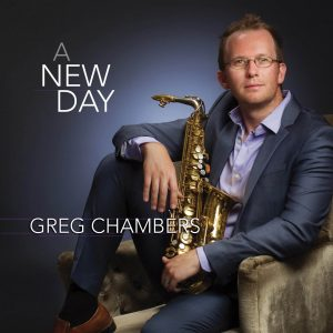 "Review ""A New Day"" by Greg Chambers"