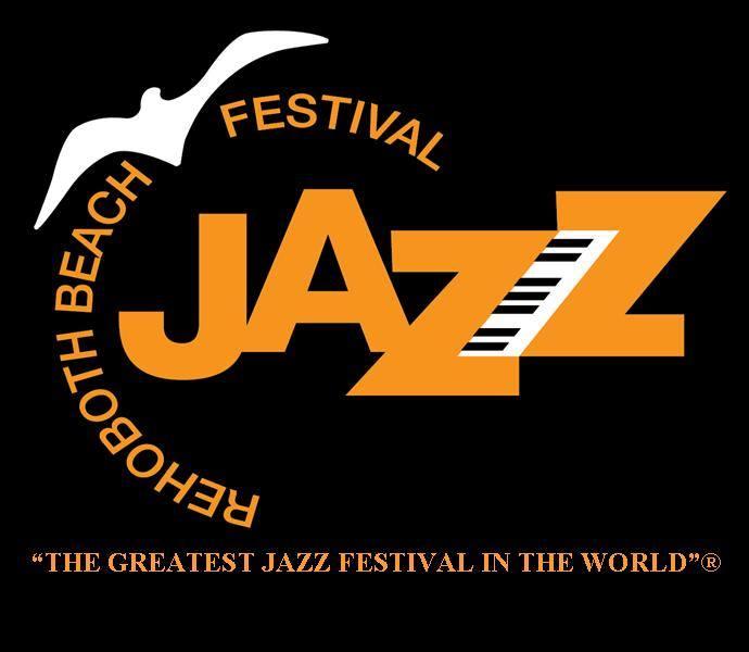 Rehoboth Beach Jazz Festival 2018