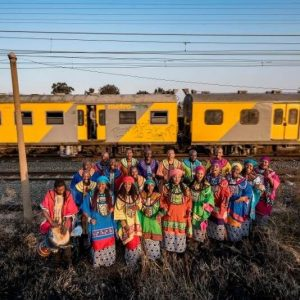 "Soweto Gospel Choir New Album Release ""Freedom"" September 14th"